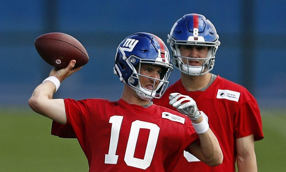 Eli to Jones