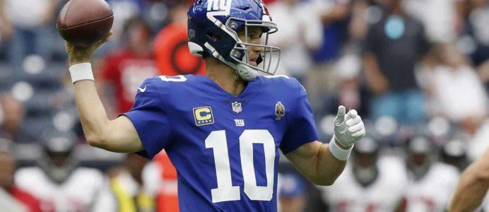 Giants Lose again