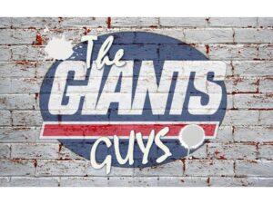 The Giants Guys
